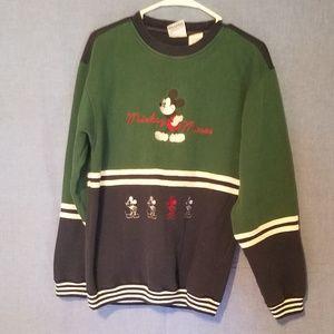 Vintage Micky Mouse sweatshirt